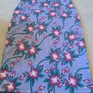 LuLaRoe skirt